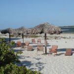 Lagoa do Paraíso - praia